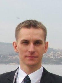 Андрей Синяков